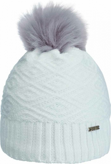Bonnet CAIRN Louna Hat White