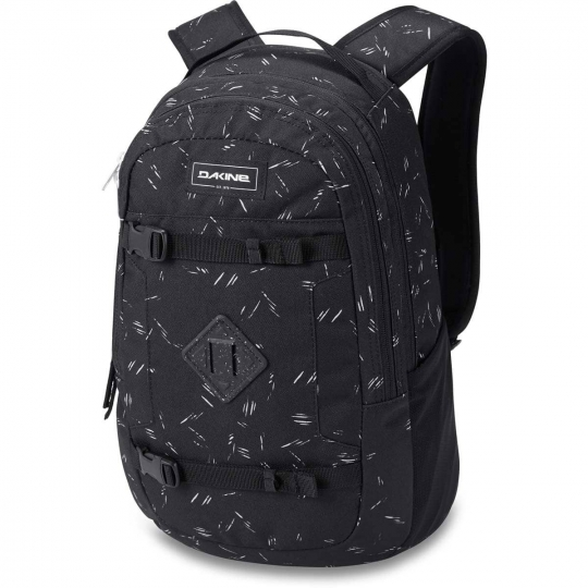 Sac à dos DAKINE URBN Mission Pack 18L Slash Dot avant